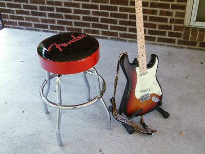 Fender Barstool Pick Roar