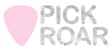 Pick Roar site logo